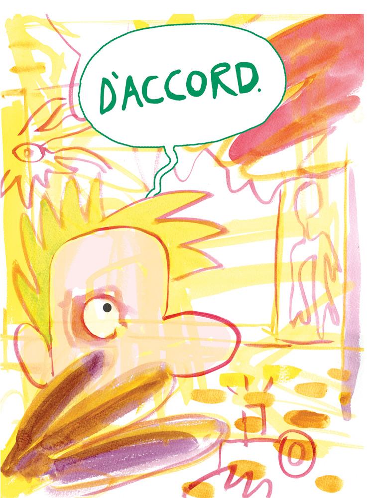 D'Accord – Anthology