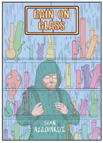 Rain on Glass