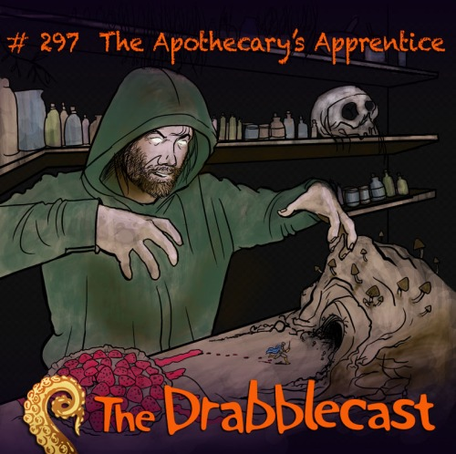drabblecast_episode_cover_template