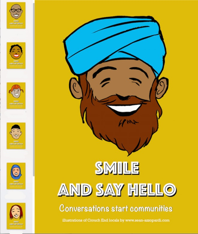 SMILE snapshot copy